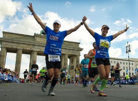 Berlin Marathon 2022