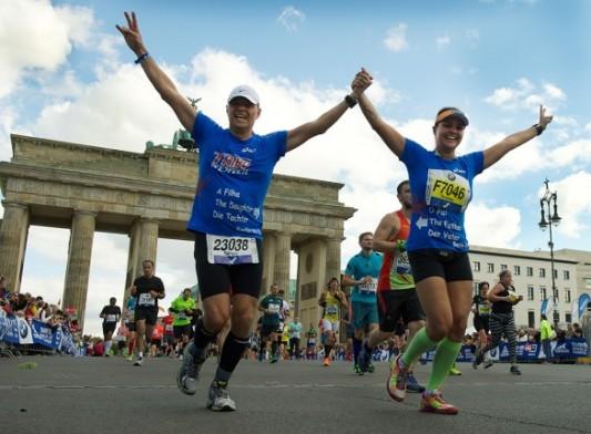 Berlin Marathon 2018 forhånd