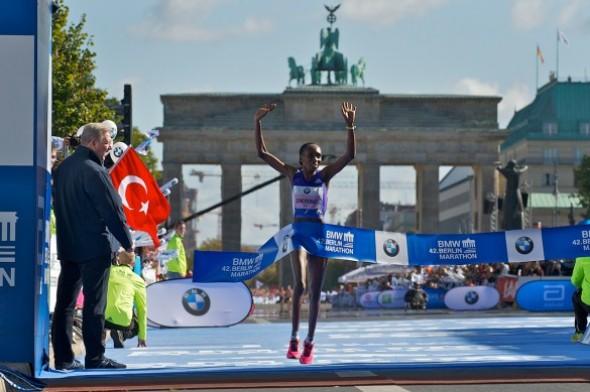 Berlin Marathon 26.september 2021