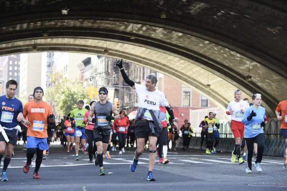 New York Marathon 3.november 2019